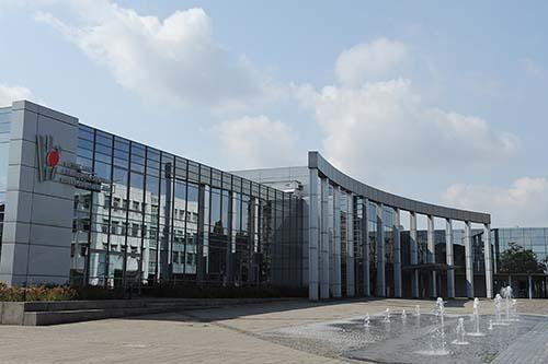 Messe und Congress Centrum Halle Münsterland
