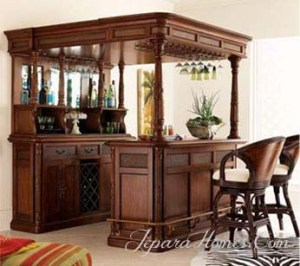Home Bars Jepara Furniture