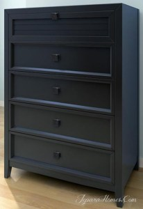 Drawer Minimalis Produk Jepara DR02 Broadway Chest