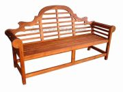 Bangku Taman Garden Furniture GF02