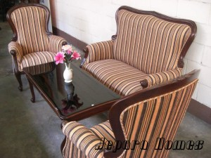 Sofa Tamu Grandfather GC16
