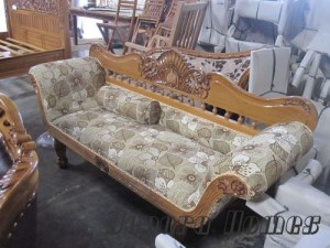Sofa Ukir SF71