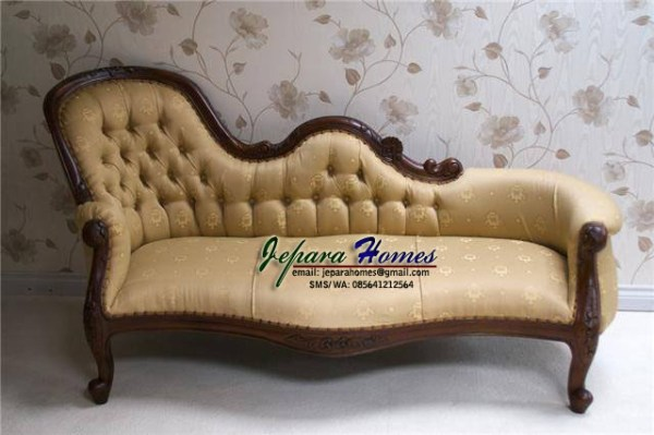 Model Desain Single Ended Sofa Baru