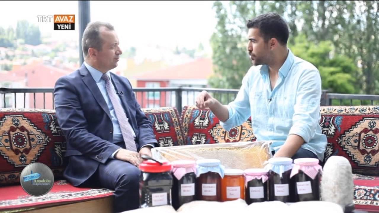 Çankırı Kurşunlu'nun Şifalı Suları – Anadolu Kaplıcaları – TRT Avaz