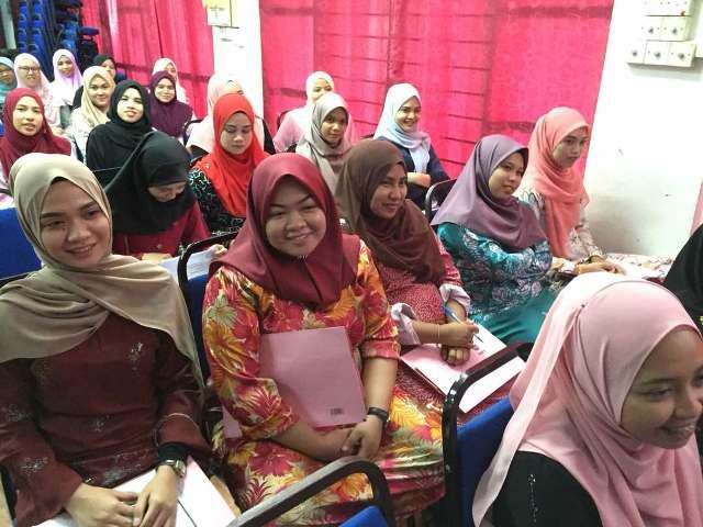 Tarikh Kursus Kahwin Kuala Lumpur Terkini Di Sepanjang Tahun 2018