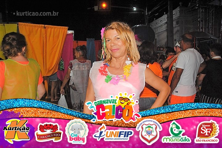 bloco do magao album carnaval de caico