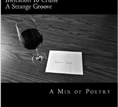 I Just Published A Book of Poetry!