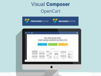 Composer ile opencart kurulumu