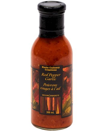 Red Pepper Garlic