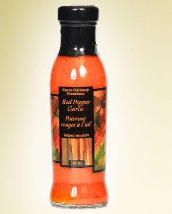Red Pepper Garlic