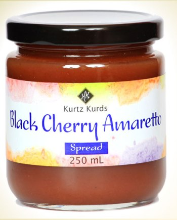 Black Cherry Amaretto