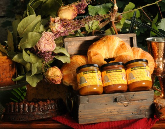 Kurtz Honey Butter Collection