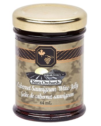 Cabernet Sauvignon Jelly