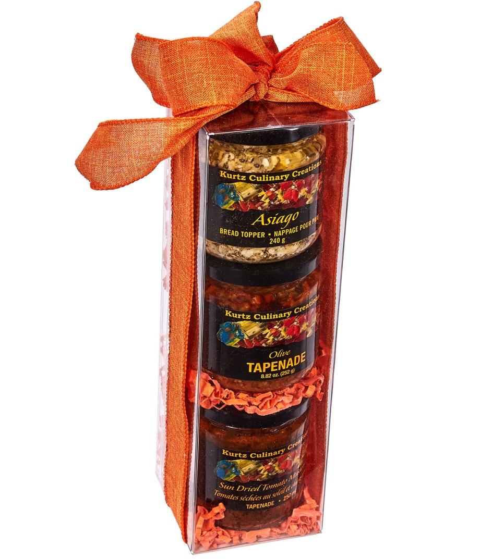 Savoury Reserve Gift Box