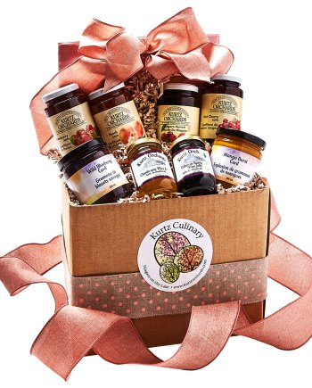 Spreadable Sweets Gift Box