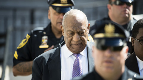 "Bill Cosby trial – Deadlocked jury and the ""dynamite"" charge"