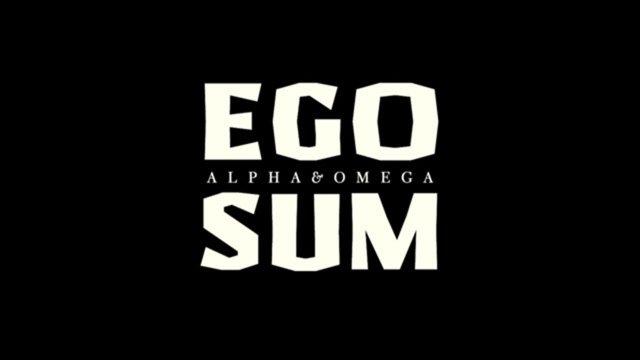 Ego Sum Alpha Et Omega