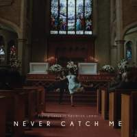 Never Catch Me – Flying Lotus