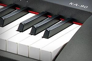 KA90 Keys
