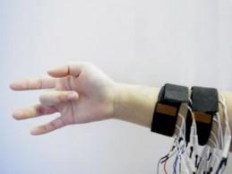 Hand Hacking