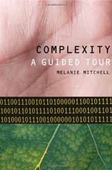 Complexity: A Guided Tour book cover