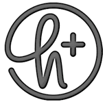 Humanity+ Logo