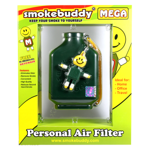 Smoke Buddy Mega | Kushh Toronto Head Shop in North York