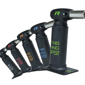 This Thing Rips! R Series Mega Torch | Kushh Toronto Head Shop in North York