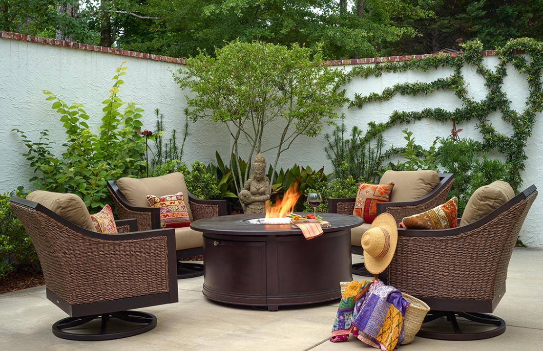 kushners garden patio