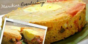 How to Make Marikina Everlasting/Hardinera (Marikina Style Meatloaf)