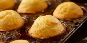 Easy step to make Homemade Muffin
