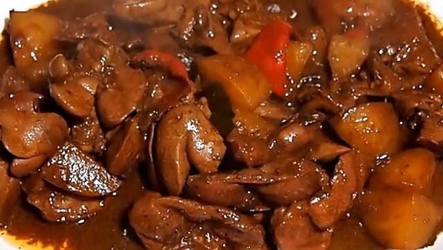 how to cook tinolang manok panlasang pinoy