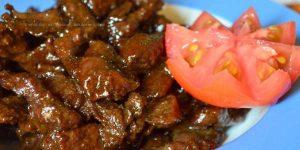 Pork Tapa Recipe