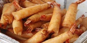 Shrimp Lumpia Recipe