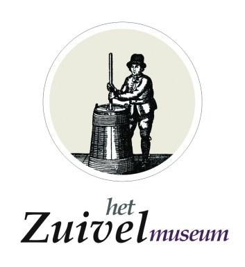 Logo Zuivelmuseum