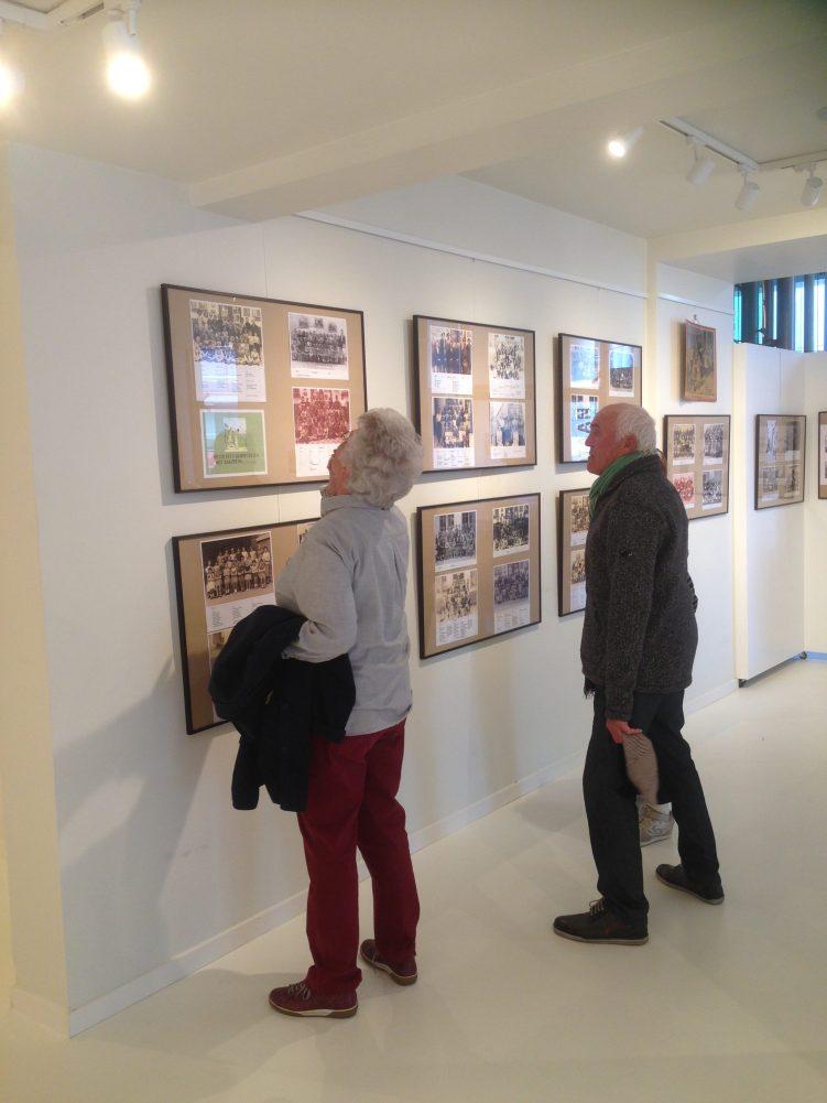 Expo 'Het schoolwezen, vroeger en nu' in Blankenberge