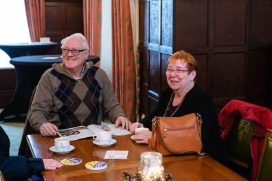 'Op de koffie bij Kusterfgoed' – 16 november 2019 – © Davy Coghe