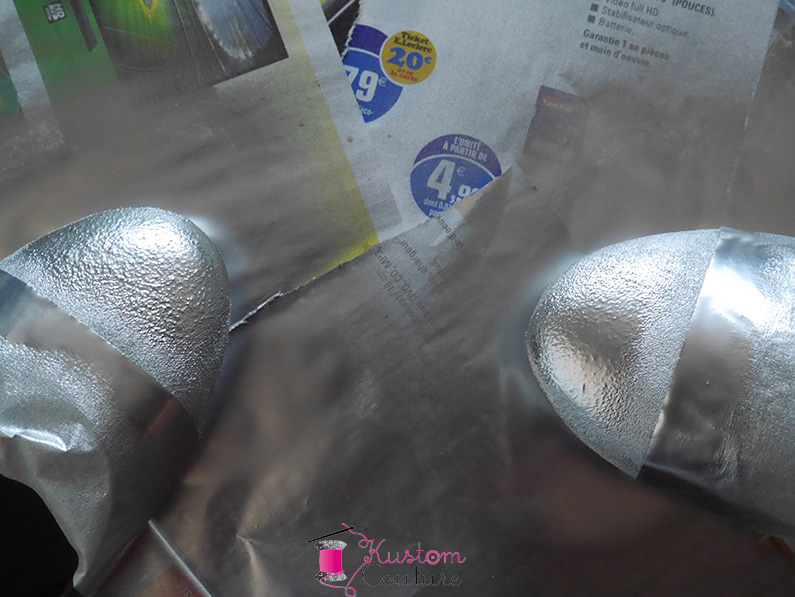 Comment customiser des ballerines? | Kustom Couture