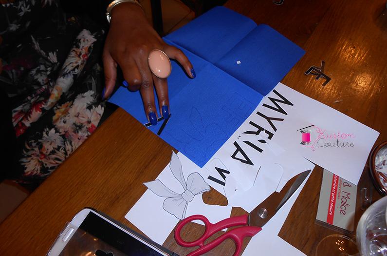 Enterrement de vie de jeune fille customisé | Kustom Couture