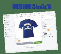 Design Studio Screen