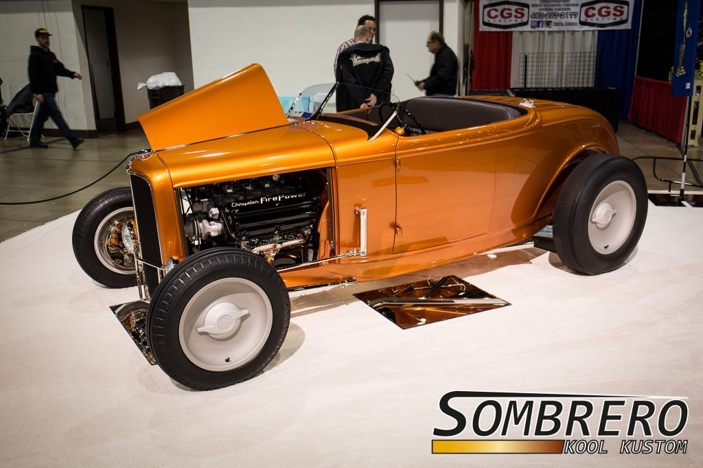 1932 Ford Roadster, Hot Rod, Hiboy, Austin Speed Shop, Hill Country