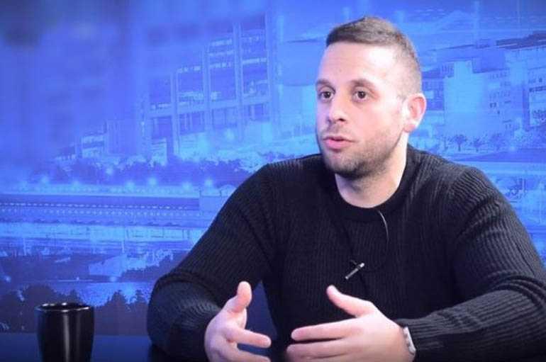 DA LI SMO 1999. BILI NA POGREŠNOJ STRANI ISTORIJE? Hrvatski istoričar Šarić o NATO agresiji - objasnio kako su Srbi spasili svet
