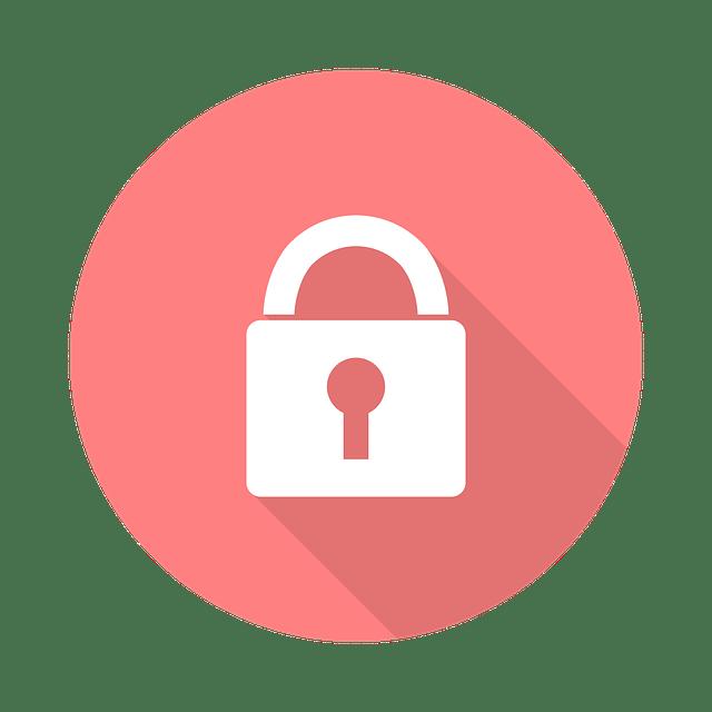 sigurnost logo lokot izjava o privatnosti