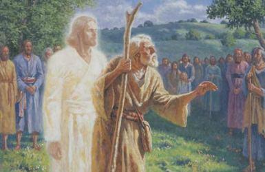 Peygamberler Tarihi Peygamberler Kronolojisi