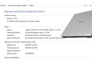 ikinci el laptop mu sıfır laptop mu ?