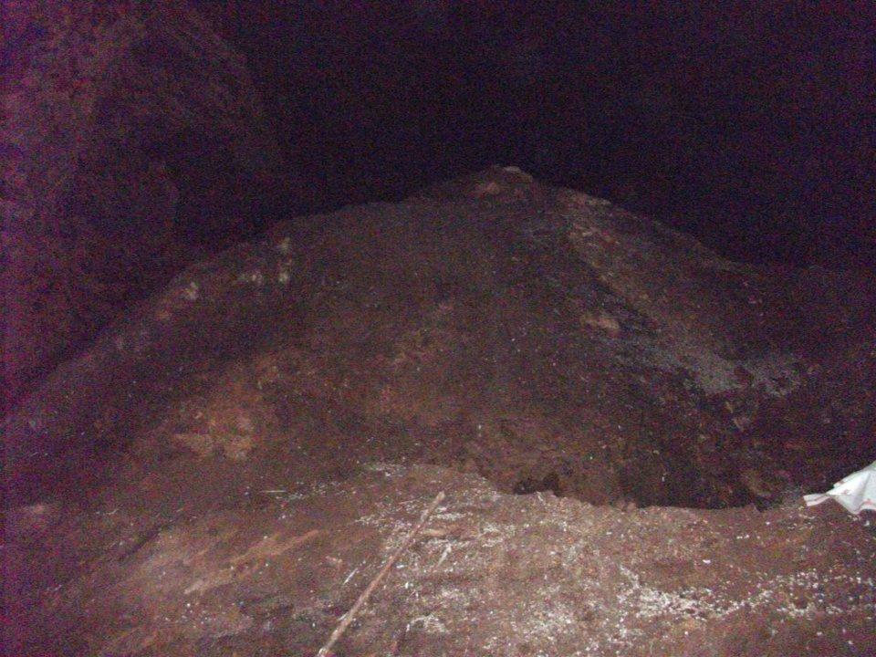 Yarasa Mağarası