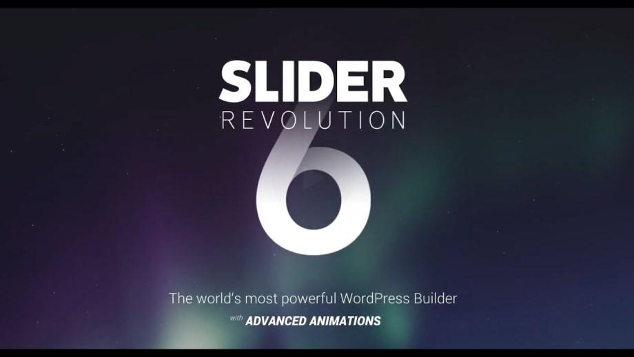 Slider Revolution 6.3.4 Full nulled indir