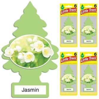 little tree jasmin
