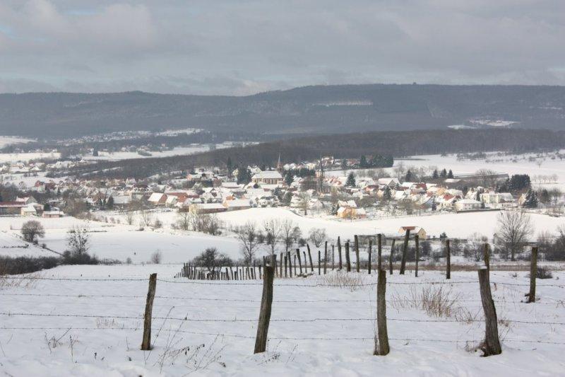 Partnergemeinde Kutzenhausen Elsass