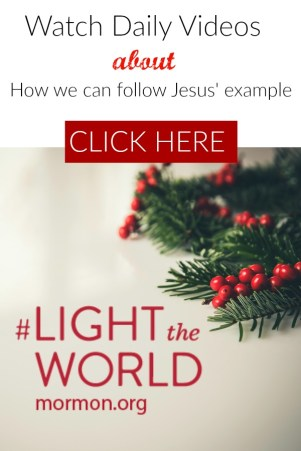 lighttheworld